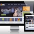 Innovative Web Firm, Envoc, Implements Responsive Design to Enhance Client Web Presence