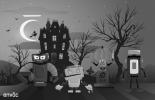 Obots Halloween