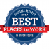 Envoc a Best Places To Work in the Capital Region.