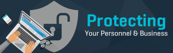 How To Protect Your Business From A Cyber Crime