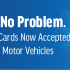 Louisiana Office of Motor Vehicles Reducing Wait Times by Accepting Credit Cards