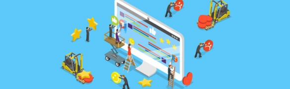 5 Easy Ways to Improve Your Company's Online Reputation
