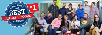 Envoc - The Best Place to Work in Baton Rouge