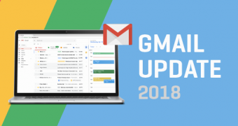 Gmail's Largest Update Since 2011 is Everything We Need