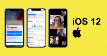 Our 5 Favorite iOS 12 Features