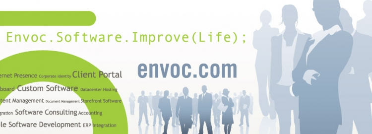 High Power Consulting now Envōc
