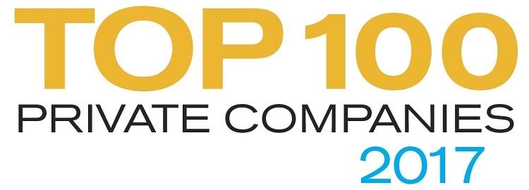 Envoc & Top 100 Private Companies List