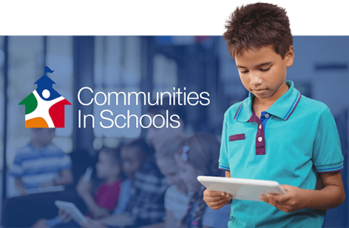 Community In Schools of Houston
