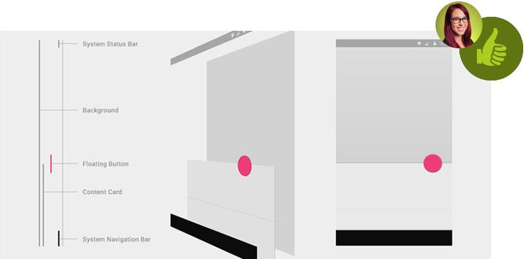 Designer Into Material Design