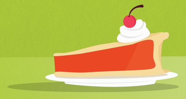 Slice of the Pie Competitors