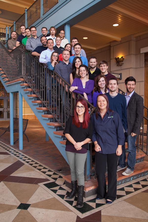 Envoc Team 2014