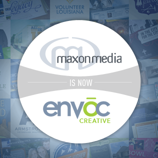 Envoc acquires Maxon Media