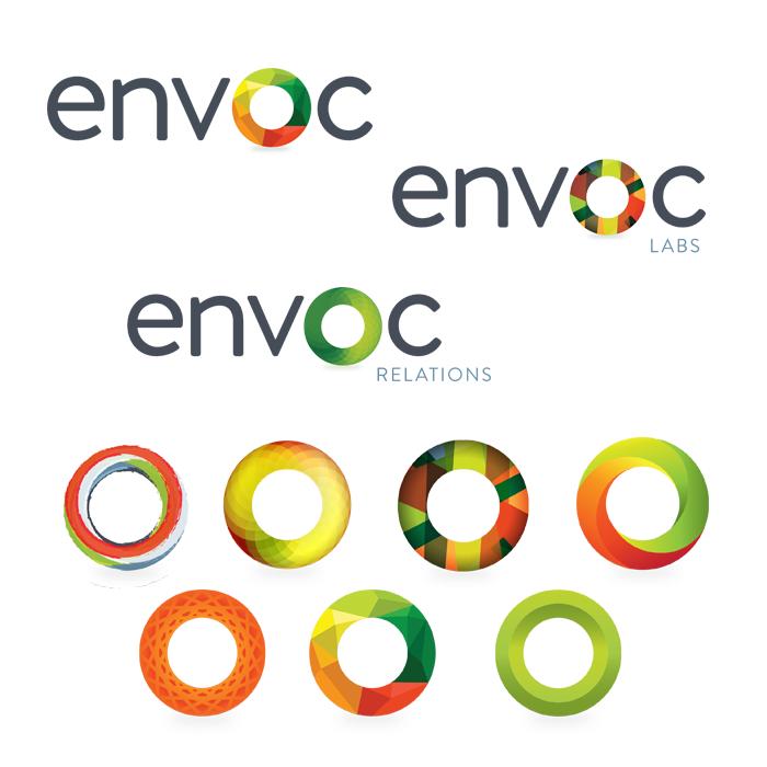 Envoc Branding Concepts