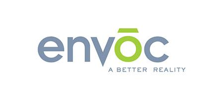 Final Envoc Logo Design + Tagline Creation