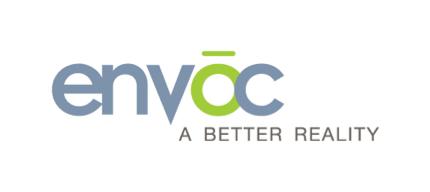 Old Envoc Logo Design