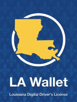 LA Wallet