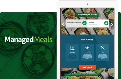 Managed Meals