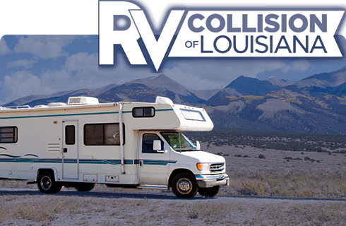 RV Collision of Louisiana Lands on the First Page of Google
