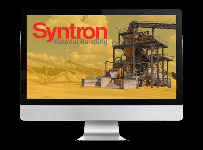 Syntron Digital Intelligence SEO Boost