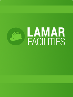 Lamar Facilities Inspection App