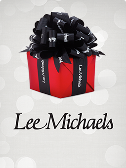 Lee Michaels CRM