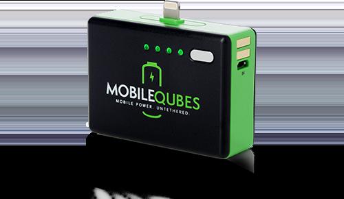 MobileQubes Qube Hardware Design
