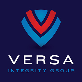 Versa Branding Logo Design