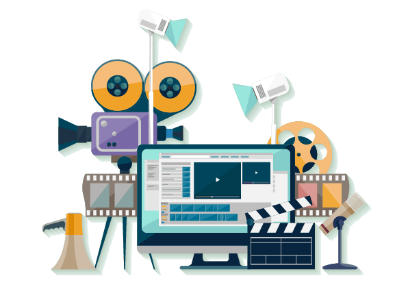 Creative Storytelling and Marketing Video Services