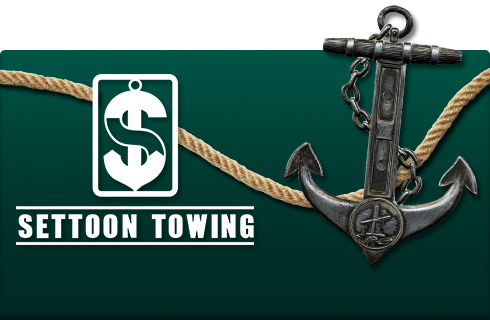 Settoon Towing Barge App
