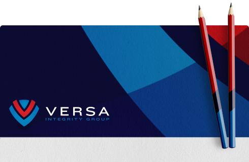 Versa Brand & Marketing Collateral